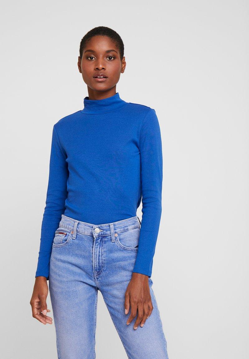 s.Oliver - Topper langermet - blue