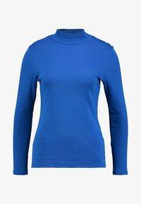s.Oliver - Topper langermet - blue - 3
