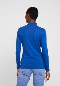 s.Oliver - Topper langermet - blue - 2