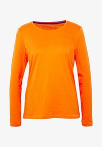 s.Oliver - Long sleeved top - marigold - 3