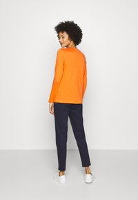 s.Oliver - Long sleeved top - marigold - 2