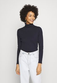 s.Oliver - Pullover - navy - 0