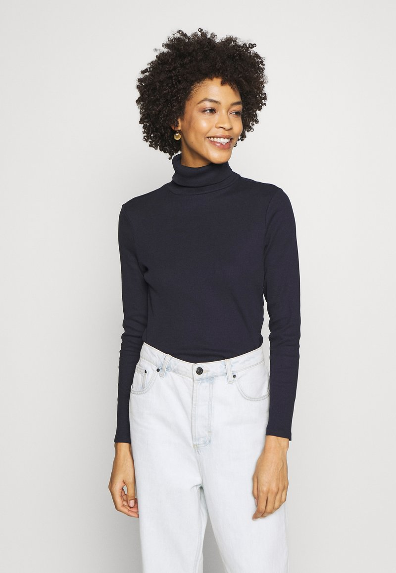 s.Oliver - Pullover - navy
