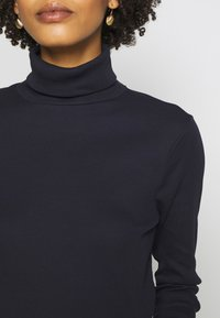 s.Oliver - Pullover - navy - 5