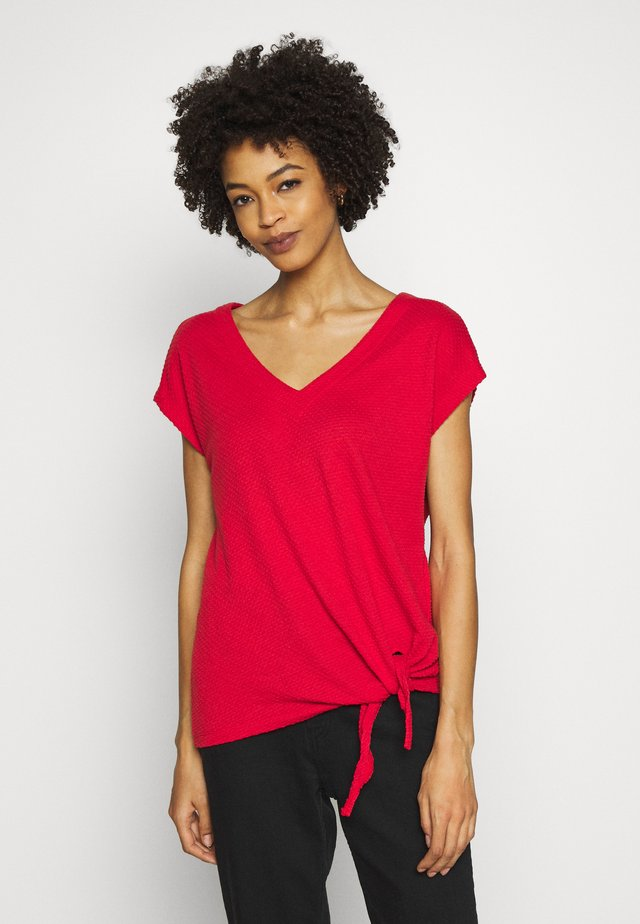 T-shirt z nadrukiem - luminous