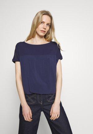 T-SHIRT - Print T-shirt - dark steel