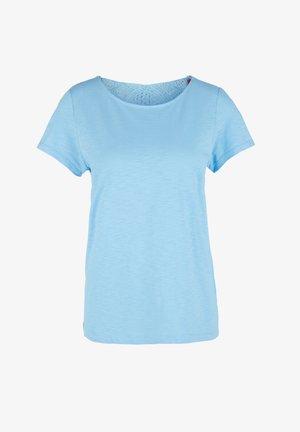 Basic T-shirt - light blue