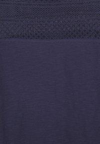 s.Oliver - Camiseta básica - dark steel blue - 2