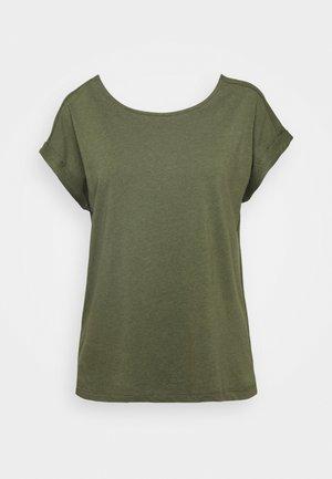 KURZARM - T-shirts - green