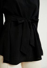 s.Oliver - Blouse - black - 5