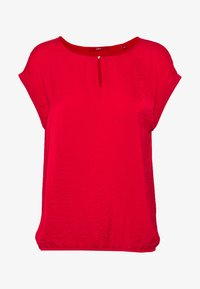 s.Oliver - KURZARM - Blouse - red - 3