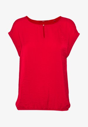KURZARM - Bluse - red