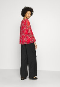 s.Oliver - Blouse - cherry red - 2