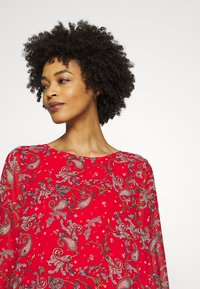 s.Oliver - Blouse - cherry red - 3