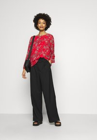 s.Oliver - Blouse - cherry red - 1
