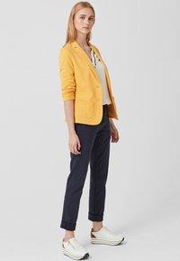 s.Oliver - Blazer - pure yellow - 1