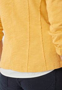 s.Oliver - Blazer - pure yellow - 3