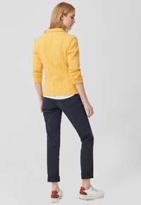 s.Oliver - Blazer - pure yellow - 2