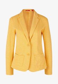 s.Oliver - Blazer - pure yellow - 4