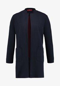 s.Oliver - Krátký kabát - navy - 4