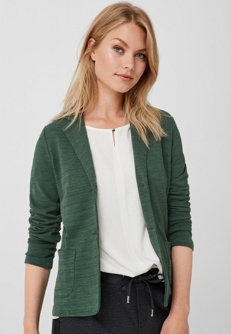 s.Oliver - Blazer - green