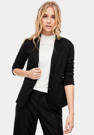 MIT STRUKTUR - Blazer - black