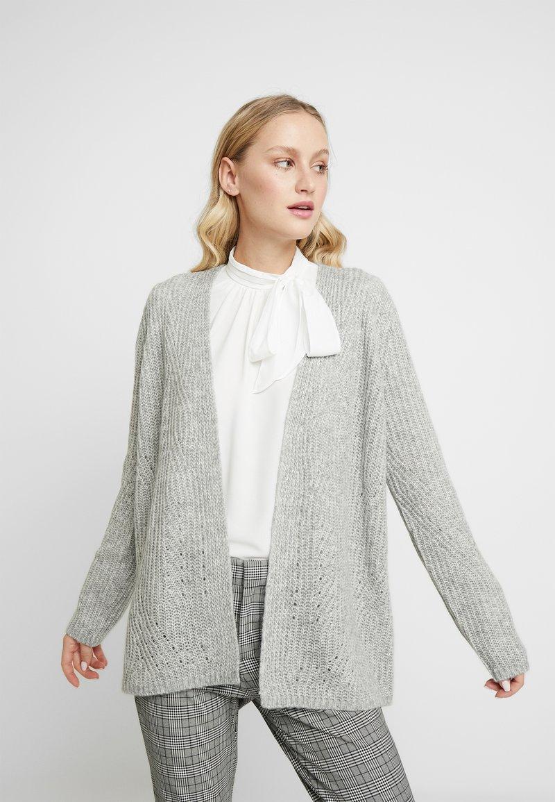 s.Oliver - Vest - grey