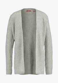 s.Oliver - Vest - grey - 4