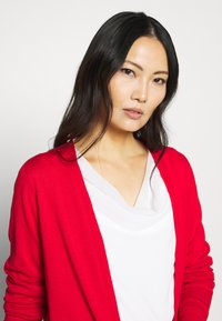 s.Oliver - Cardigan - luminous red - 3