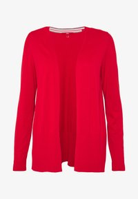 s.Oliver - Cardigan - luminous red - 4