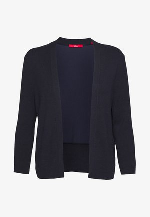 3/4 ARM - Cardigan - navy