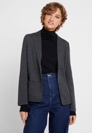 Blazer - grey/black