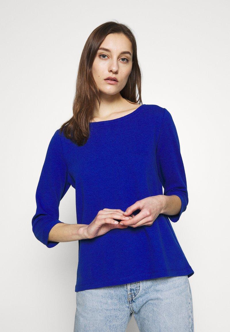 s.Oliver - Svetr - cobalt blu