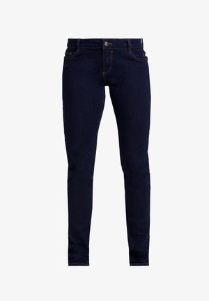 SHAPE - Slim fit jeans - blue denim