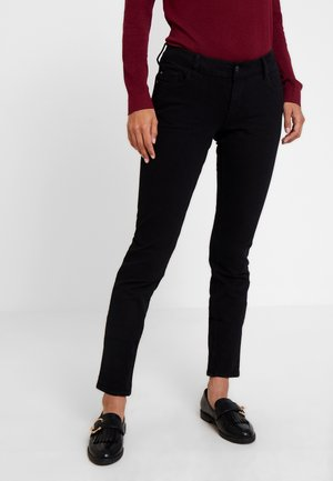 SHAPE  - Jeans Skinny Fit - black denim