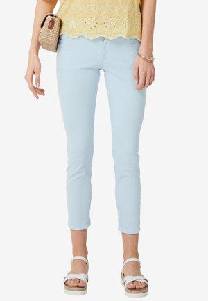 Jeans slim fit - ice denim