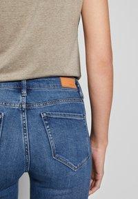 s.Oliver - HOSE - Jeans Skinny Fit - dark-blue denim - 3