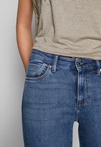 s.Oliver - HOSE - Jeans Skinny Fit - dark-blue denim - 5