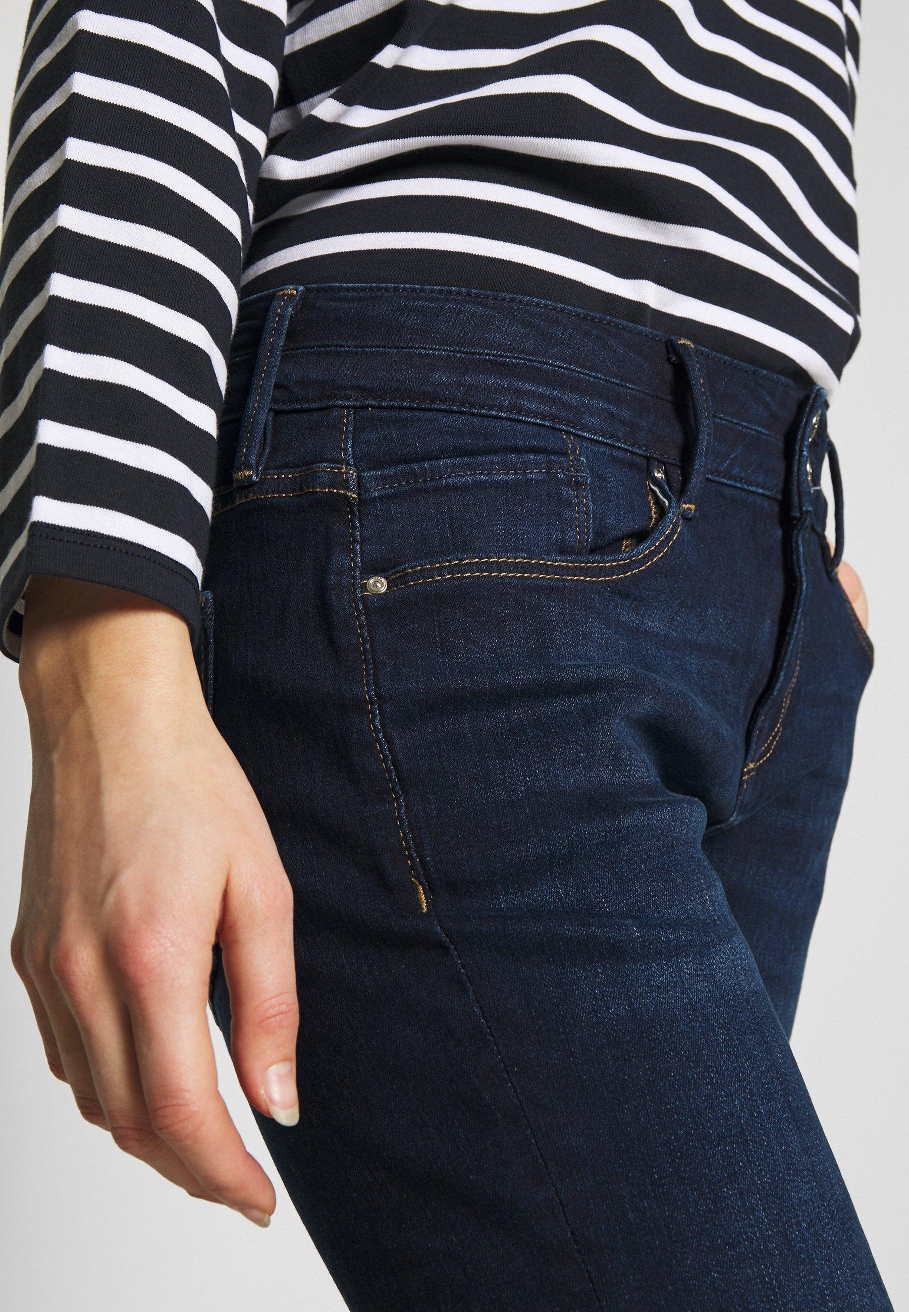 S.oliver Bootcut Jeans - Eclipse Blue Denim UK
