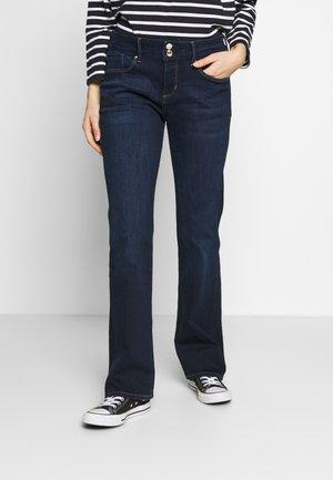 Jeans Bootcut - eclipse blue denim