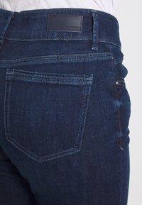s.Oliver - Slim fit jeans - india ink - 3