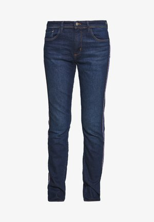 Jeans Slim Fit - dark steel