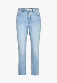 s.Oliver - Jeans Relaxed Fit - blue denim - 4