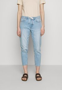 s.Oliver - Jeans Relaxed Fit - blue denim - 0