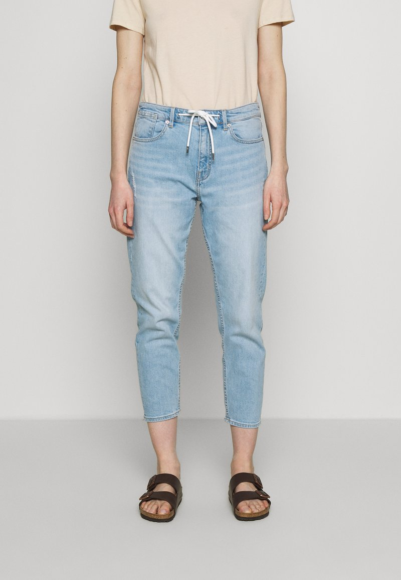 s.Oliver - Jeans Relaxed Fit - blue denim