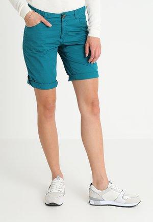 Shorts - aquamarin