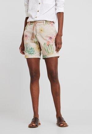 Shorts - biege