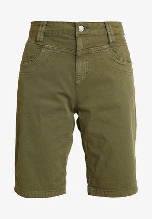 KURZ - Shorts - olive