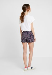 s.Oliver - Shorts - navy - 2