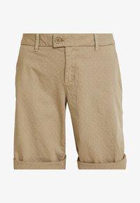 s.Oliver - Shorts - sand - 4